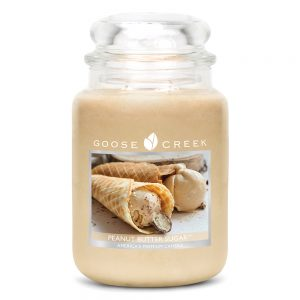 Goose Creek Peanut Butter Sugar