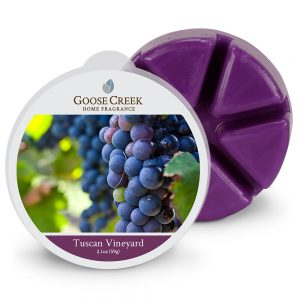 Goose Creek Tuscan Vineyard Wax Melts