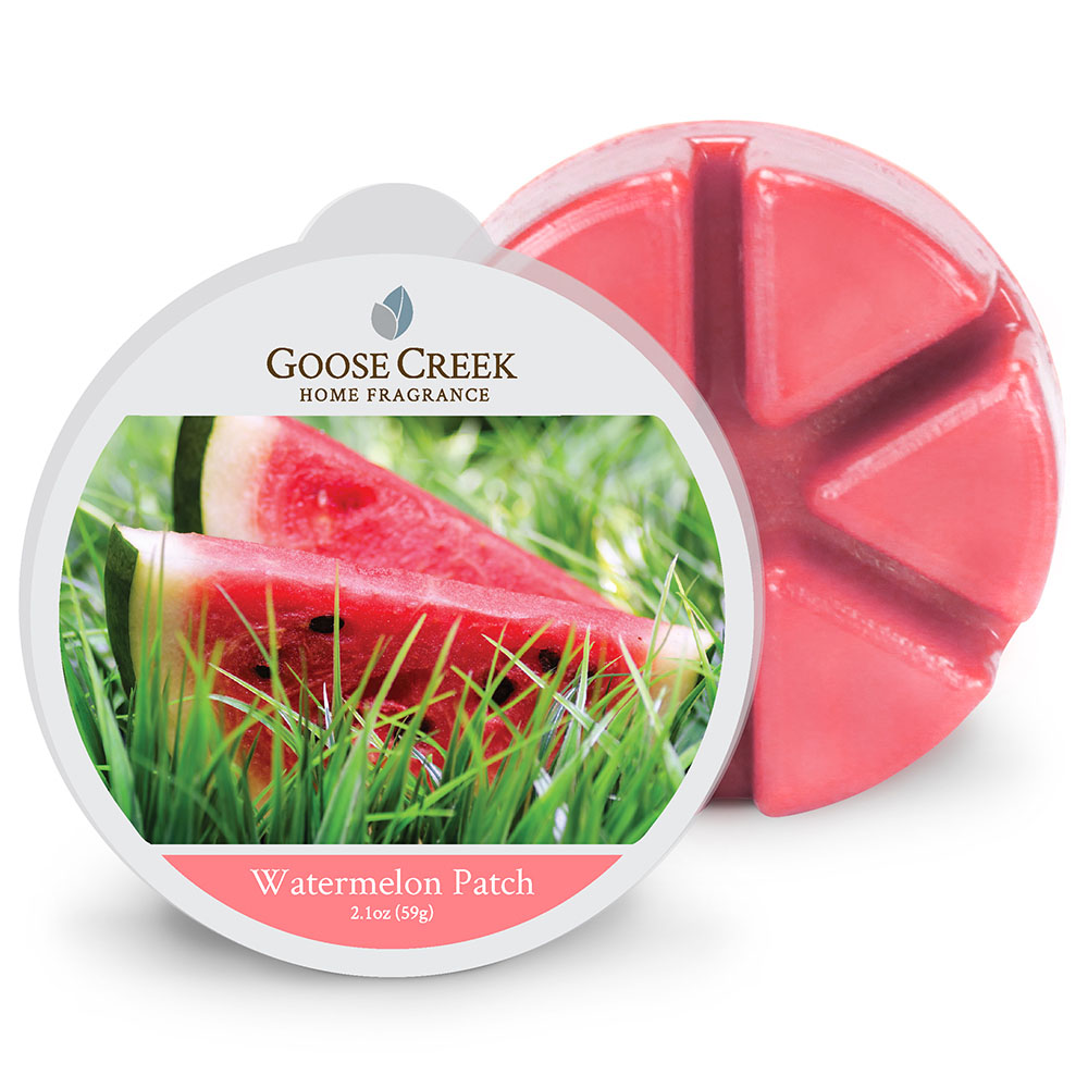Goose Creek Watermelon Patch Wax Melts