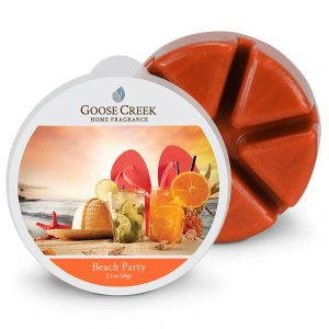 Goose Creek Beach Party Wax Melts