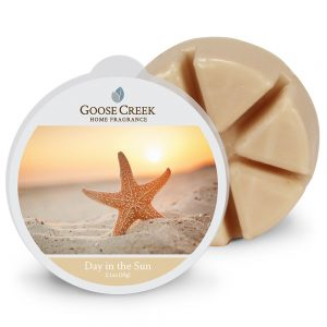 Goose Creek Day In The Sun Wax Melts