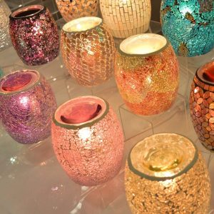 Home Fragrances & Aroma Accessories
