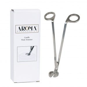 Aroma Candle Wick Trimmer