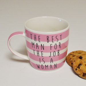 wise words fine china mug